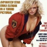 Miss July 1989 Erika Eleniak - My favorite playmate of all time